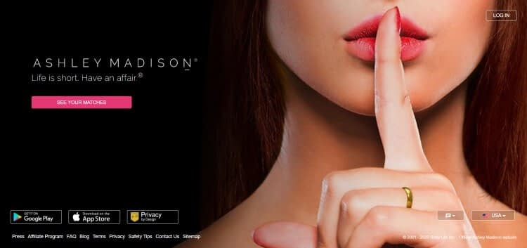 Ashley Madison Review