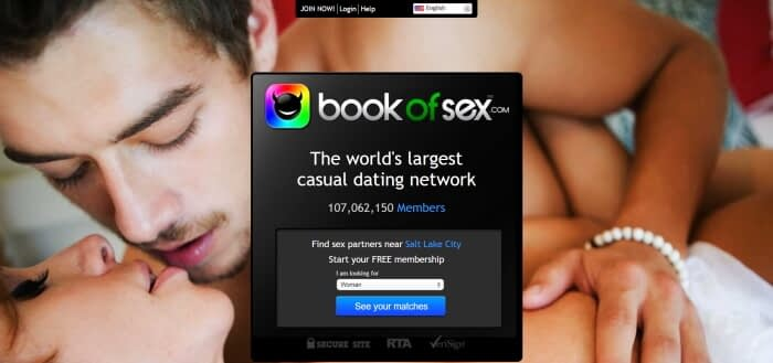 review of book of sex